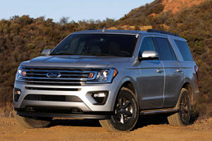 Ford's Biggest SUV Gets A Big Discount This Month