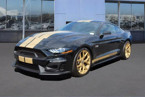 Rare 2019 Shelby GT-H Gets A Significant Discount