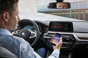 BMW Drivers Get A Long-Awaited Tech Feature