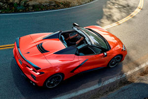 """2020 Chevrolet Corvette Officially """"Sold-Out"""" In America"""
