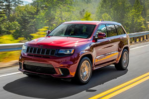 Jeep's Latest Announcement Will Change Its SUVs Forever