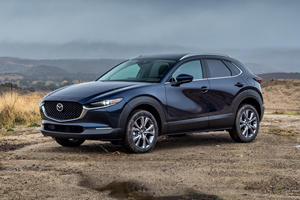 2020 Mazda CX-30 First Drive Review: Not Just A New Suit