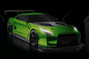Insane 750-HP Nissan GT-R Is A $500,000 Racer For The Road