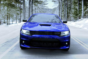 Dodge Charger Reinvigorated With GT AWD Model