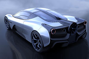 Gordon Murray T.50 Hypercar Might Be Too Good For Le Mans