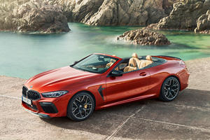 What We Love And Hate About The 2020 BMW M8