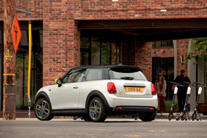 2020 Mini Cooper SE Range Is As Bad As We Thought
