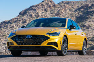 Stunning All-New 2020 Hyundai Sonata Already Has A Discount