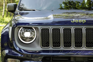 Jeep Entering Uncharted Territory With New Badass Off-Roader