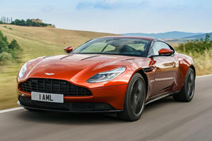 Aston Martin Confirms What Many Suspected For Weeks