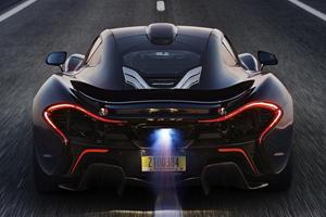 McLaren's Reasons For Skipping EV Hypercar Make Perfect Sense