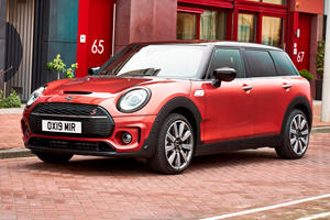Big Changes Coming For The Mini Clubman
