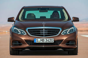 BMW, Daimler, And VW Suspected Of Illegal Cartel Agreement
