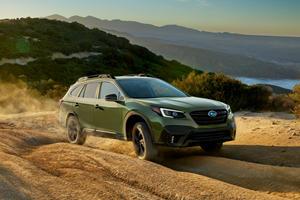 Subaru CEO Isn't Afraid Of A Sales Slump