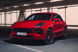 2020 Porsche Macan GTS Arrives With 375 HP