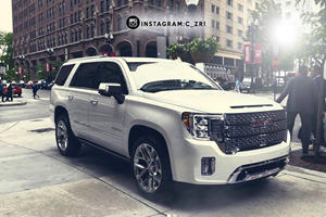 This Is When The New 2021 GMC Yukon Will Debut