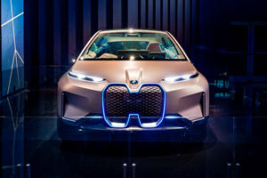 BMW Defends New Bold Design Direction