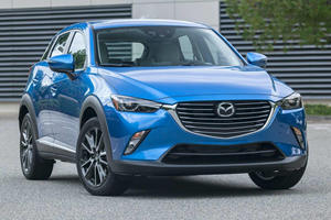 2020 Mazda CX-3 Could Be On A Collision Course With CX-30