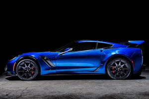 This Corvette Is Still The World's Fastest Electric Car