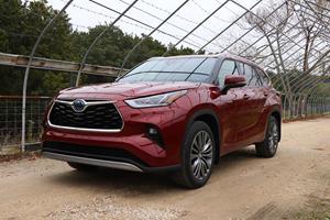 2020 Toyota Highlander: The Good & The Bad