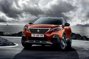Peugeot Is Having Second Thoughts About America
