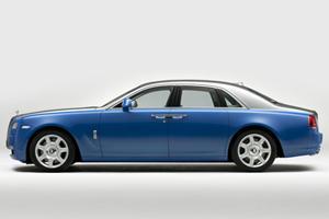 Rolls-Royce Releases Art Deco Editions in Paris