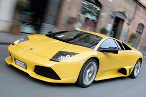 Performance AWD: Lamborghini Murcielago