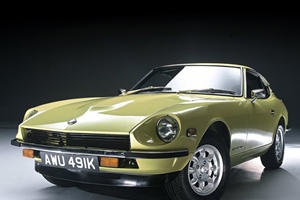 Nissan to Relaunch Datsun with 2 Budget Models