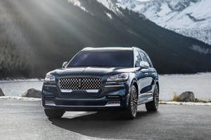 Lincoln Aviator Gets Hot New Winter Safety Feature