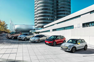 BMW Celebrates Another Important Milestone