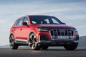 2020 Audi Q7 Fuel Economy Is Way Worse Than Before