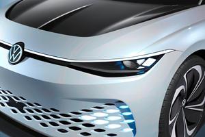 Volkswagen Plans 34 New Vehicles For 2020