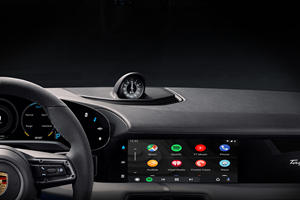 EXCLUSIVE: Porsche Finally Adds Android Auto To Its Cars