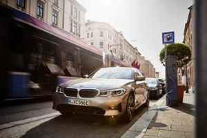 BMW Trolls Tesla Cybertruck After Selling 500,000 EVs
