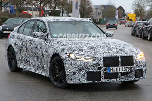 Yes! New BMW M3's Manual Revealed For Everyone To See