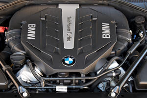 There's A Problem With BMW's Popular V8