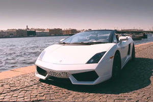 This Lamborghini Gallardo Is One Of The Most Spectacular Replicas You'll Ever See