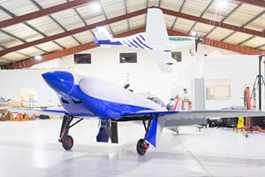 Rolls-Royce Unveils Electric Plane Ahead Of Speed Record Attempt