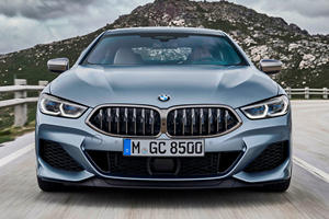 The Feds Are Investigating BMW Over Alleged Fake Sales
