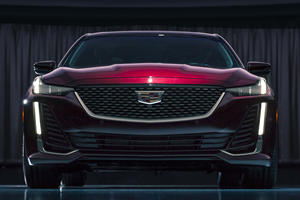2020 Cadillac CT5 Delay Has Finally Been Solved