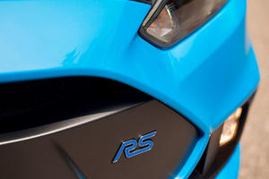 Next Ford Focus RS Will Be A Wild Hybrid
