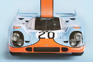 The Greatest Porsche Liveries Of All Time