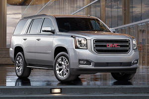 GMC Desperately Wants To Sell 2019 Yukons This Month