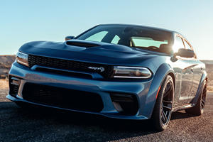 New Dodge Challengers Will Be Born Quicker Than Ever