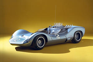 This Is One Of The Rarest Corvettes Ever Made