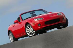 Mazda MX-5 Miata History More Fascinating Than Many Think