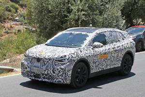 Volkswagen ID. Crozz On Target For 2020 Reveal