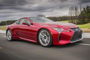 Communists Accuse Lexus Of Price Fixing