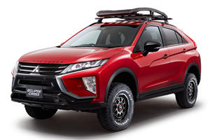 Mitsubishi's New Off-Road Concepts Are EXACTLY What We Want