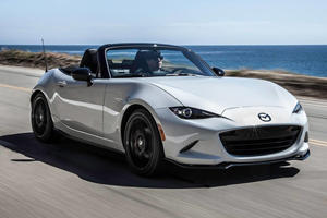 Mazda MX-5 Miata Is Getting Another Price Increase